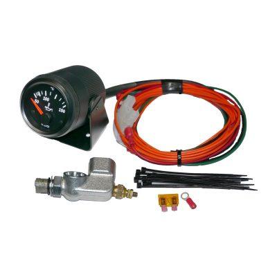 Analogue Transmission Temperature Gauge 800x800