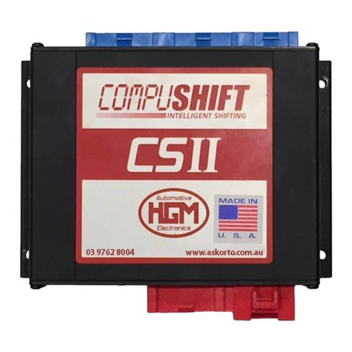 Compushift Gm 4l80e Automatic Transmission Controller