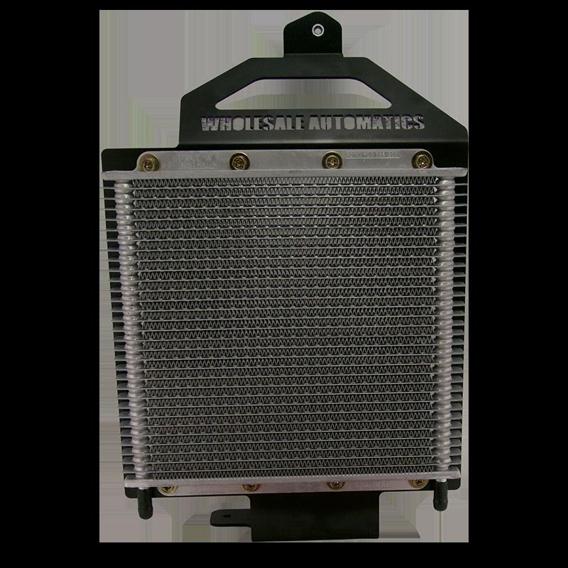 Ford Ranger PX Transmission Cooler