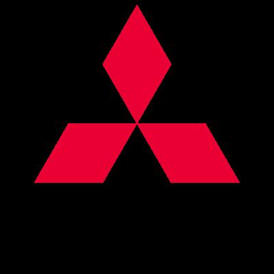 Mitsubishi Logo 800x800