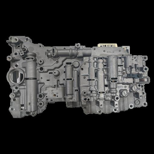 Nomad Heavy Duty Valve Body Toyota AB60
