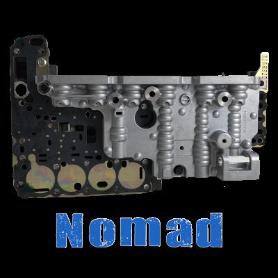 Nomad Heavy Duty Valve Body to suit Mitsubishi Pajero 5 Speed NM, NP, NS