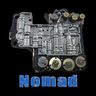 Nomad Heavy Duty Valve Body to suit Nissan Patrol GU 4 Speed