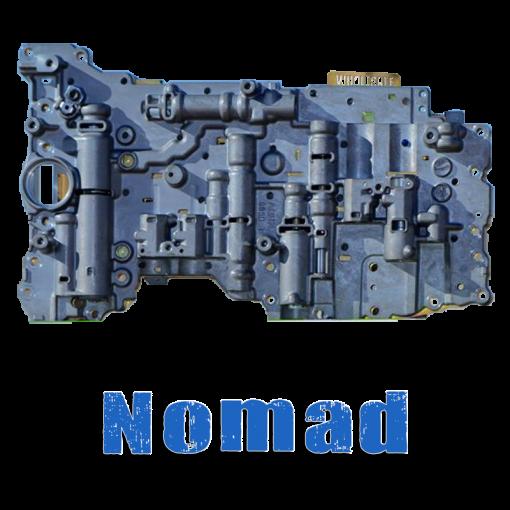 Nomad Heavy Duty Valve Body to suit Toyota LandCruiser 100 Series 5 Speed