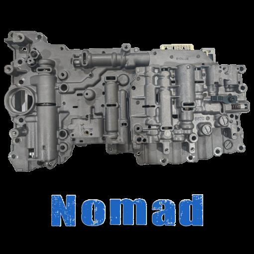 Nomad Heavy Duty Valve Body to suit Toyota LandCruiser 200 Series 6 Speed