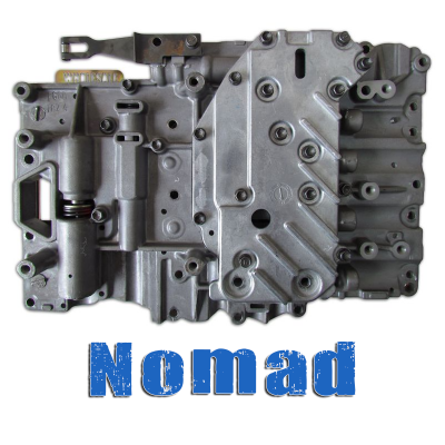 Nomad Heavy Duty Valve Body to suit Toyota Prado 120 Series 4 Speed