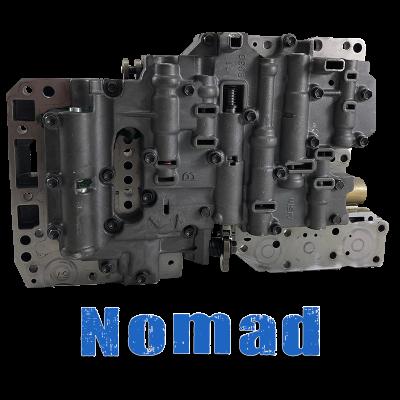 Nomad Heavy Duty Valve Body to suit Toyota Prado 90 Series 4 Speed