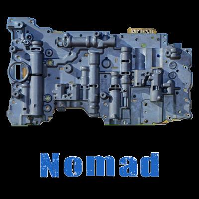 Nomad Heavy Duty Valve Body to suit Mitsubishi Pajero 5 Speed NT, NW, NX