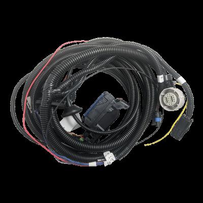37102 - GM 4T65E Front Wheel Drive 17 Pin Case Plug Harness