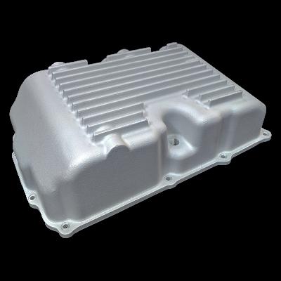 Deep Cast Transmission Pan suit Toyota 200 Series LandCruiser 6 Speed (AB60)