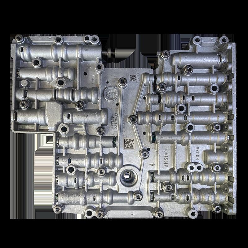 Nomad Heavy Duty Valve Body Ford 6R80 - Ford Ranger and Mazda BT-50