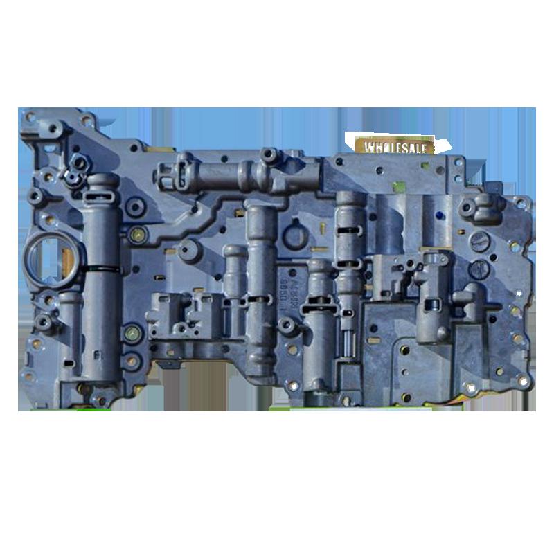 Nomad Heavy Duty Valve Body - A750