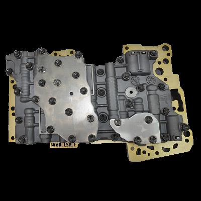 Nomad Heavy Duty Valve Body Toyota AC60