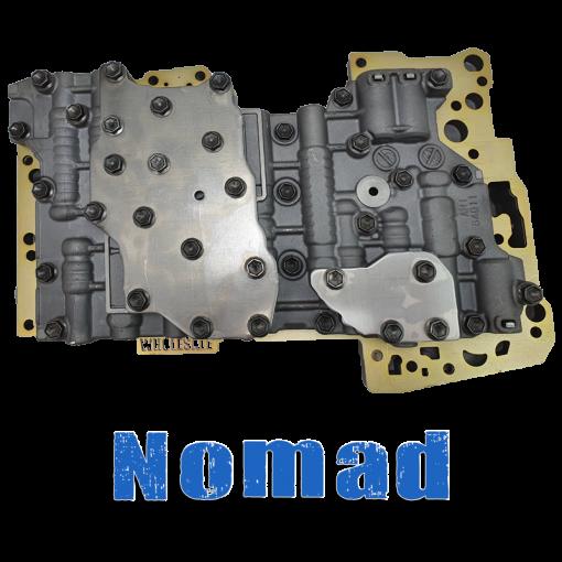 Nomad Heavy Duty Valve Body to suit Isuzu MU-X 6 Speed