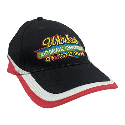 Wholesale Automatics Cap