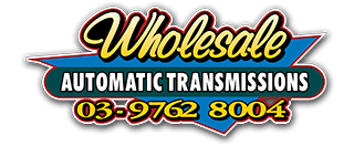 Wholesale Automatic Transmissions Logo