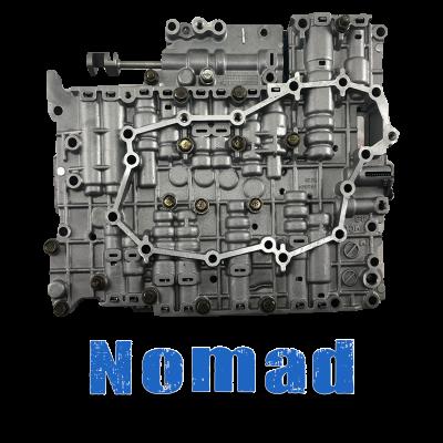 Nomad Heavy Duty Valve Body to suit Nissan Navara D40 5 Speed