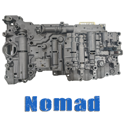 Nomad Heavy Duty Valve Body to suit Toyota Tundra 6 Speed