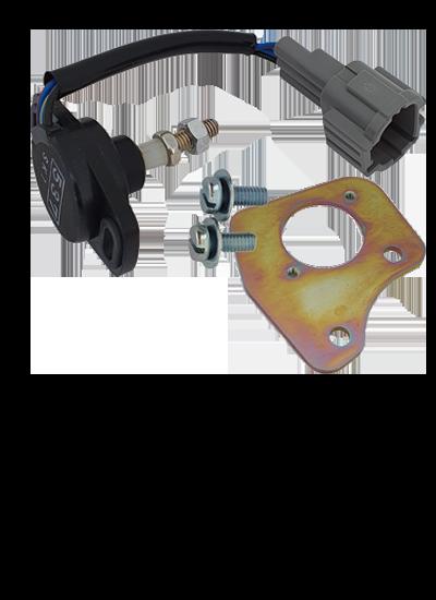 Custom Built Heavy Duty Torque Converters
