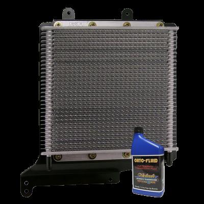 Toyota Prado 150 Series Cooler Kit and 1L Transmission Fluid