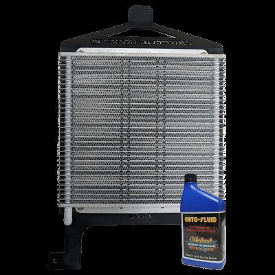 isuzu-d-max-cooler-1L Transmission Fluid