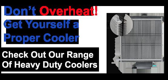 Coolers Homepage
