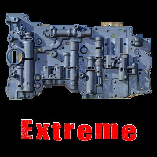 Extreme Heavy Duty Valve Body to suit Isuzu MU-X 5 Speed