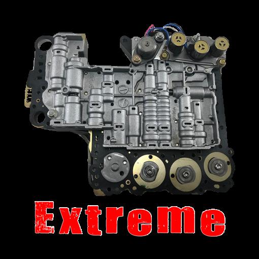 Extreme Heavy Duty Valve Body to suit Nissan Patrol GU 4 Speed