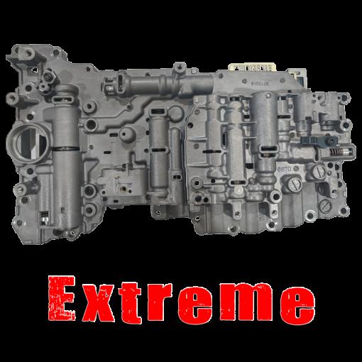 Extreme Heavy Duty Valve Body to suit Toyota LandCruiser 200 Series 6 Speed