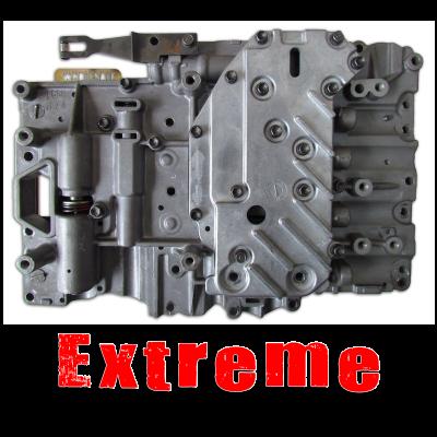 Extreme Heavy Duty Valve Body to suit Toyota Prado 120 Series 4 Speed