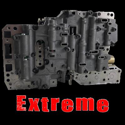 Extreme Heavy Duty Valve Body to suit Toyota Prado 90 Series 4 Speed