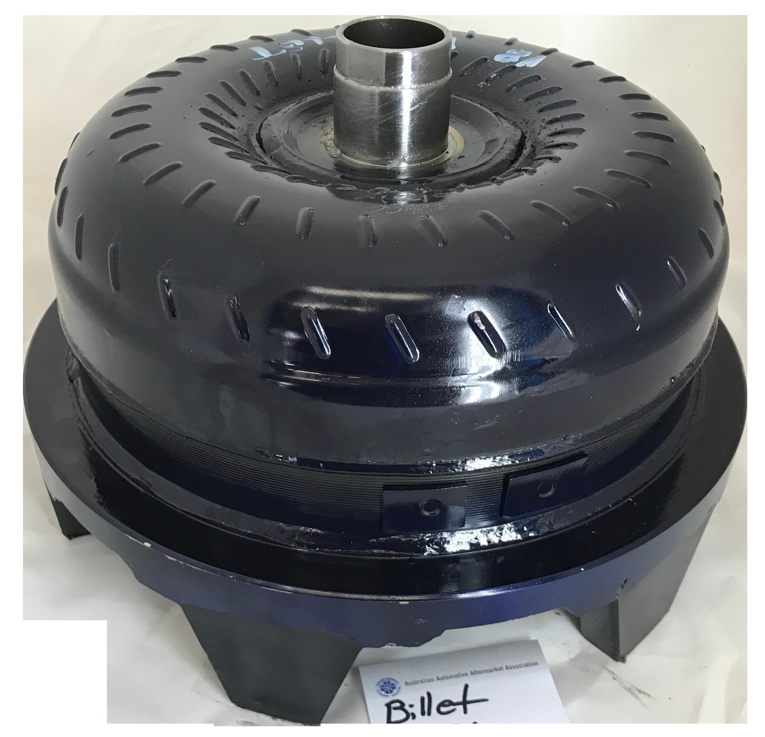 Torque Converter to suit Nissan RE5 - GM Diesel & LS 1+2+3