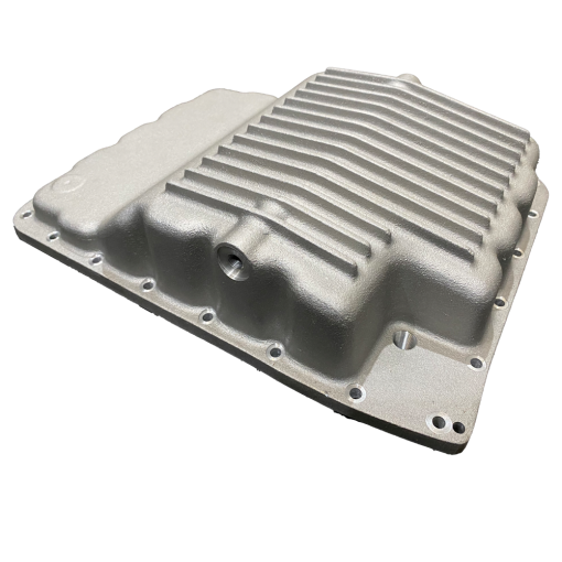 Nissan Y62 Patrol 7 Speed RE7R01A and JR710E Deep Cast Transmission Pan