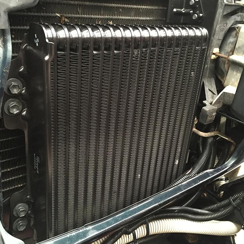 A750 Transmission Oil Cooler