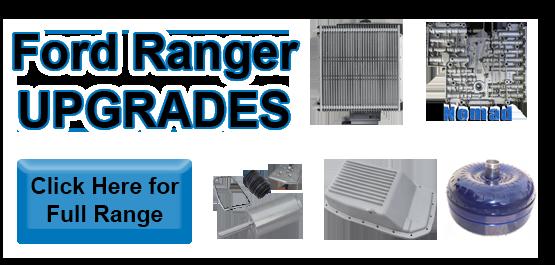 Ford Ranger Homepage Banner April 2021
