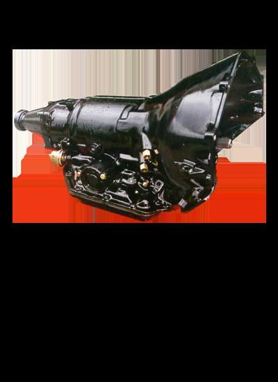 GM Turbo 350