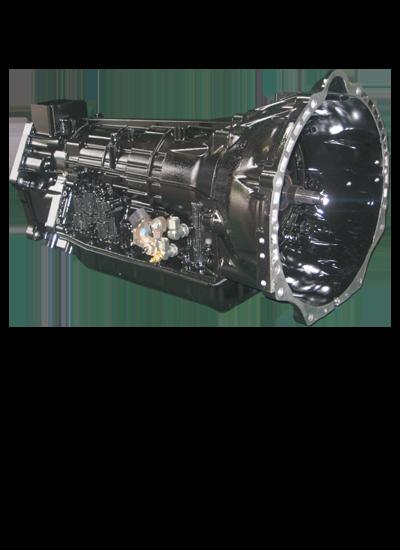 Isuzu A750F 5 Speed