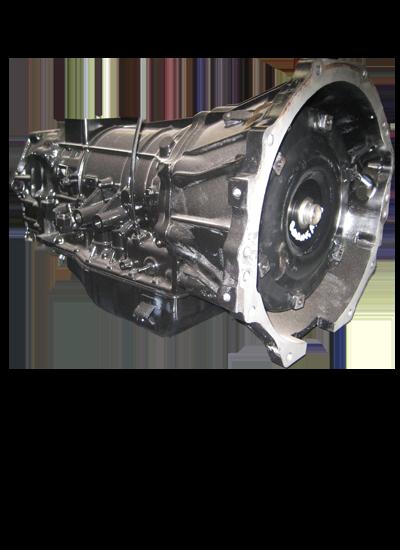 Toyota A440F 4 Speed