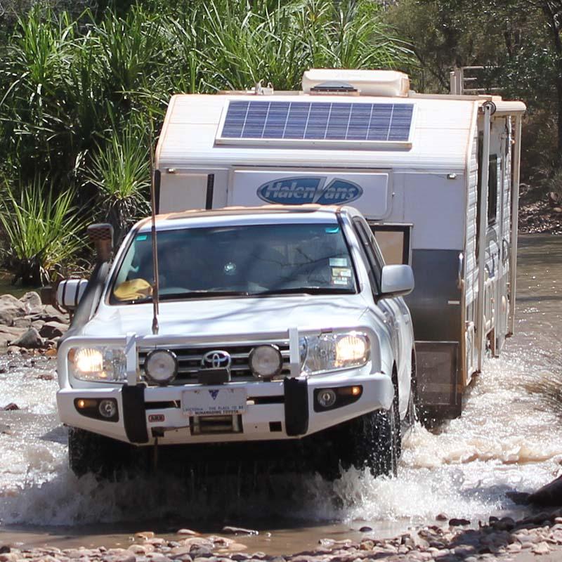Transmission Oil Cooler for 4WD Vehicles