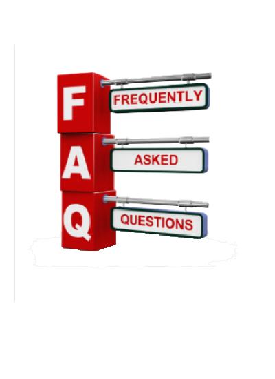 Technical Support FAQ